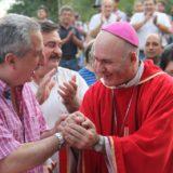 Horarios de misas para conmemorar el Domingo de Ramos en la Diócesis de Posadas