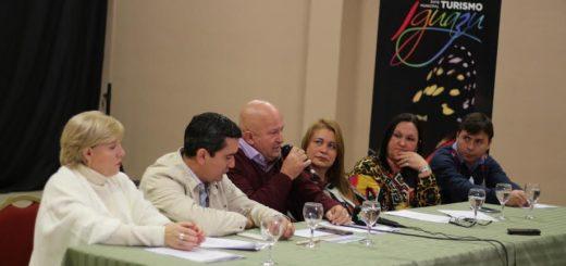 Cuenta regresiva para la 8° edición de Iguazú en Concierto