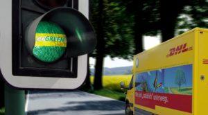 La compañía alemana más grande del mundo de servicios postales y logísticos anunció reducción cero de emisiones de carbono al 2050