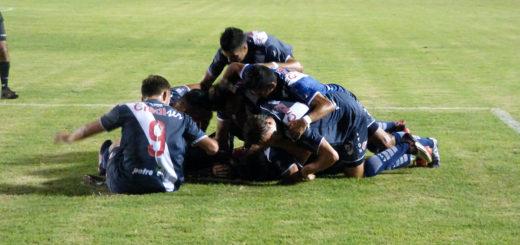 Vea los goles del decisivo triunfo de Guaraní sobre Sol de América
