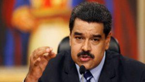 Por la presión internacional, Nicolás Maduro debió dar marcha atrás con su golpe de Estado