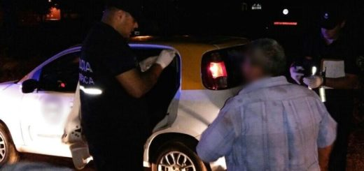 Posadas: Asesinaron a un taxista de un tiro en la cabeza y la policía detuvo a dos hombres