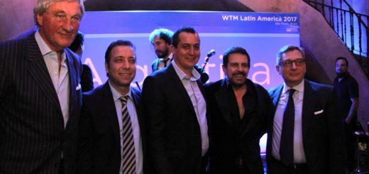 Turismo: Argentina fue protagonista en San Pablo