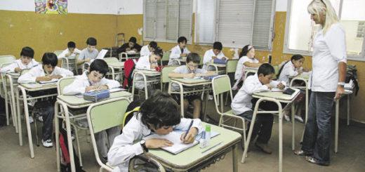 Educación asegura que el acatamiento al paro docente fue bajo en Misiones