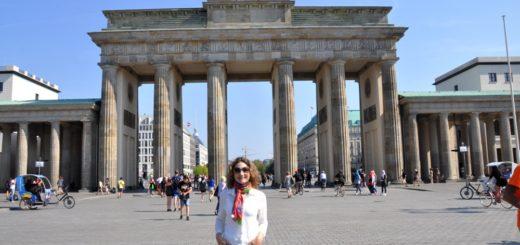 Recorriendo la fascinante y moderna ciudad de Berlín