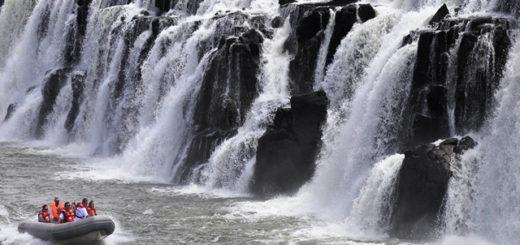 Semana Santa: la reserva hotelera ronda el 60% en la provincia y 90 % en Iguazú