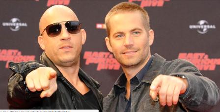Conmovedor: Vin Diesel contó lo que la mamá de Paul Walker le dijo el día del fatal accidente