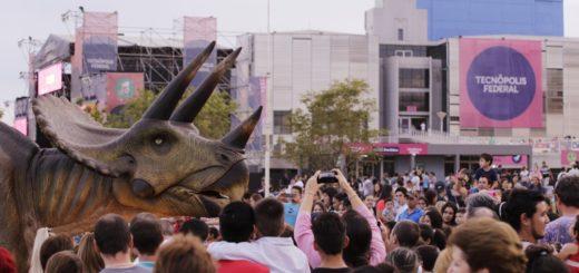 Tecnópolis Federal en Misiones cierra sus puertas con alrededor de 820 mil visitantes en Misiones