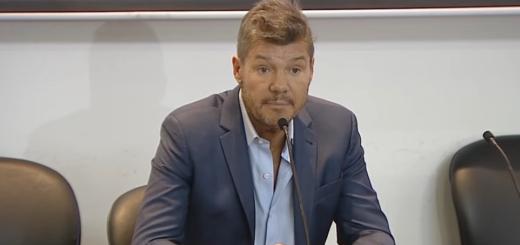 """Tinelli: """"El jueves tendremos una reunión con el técnico de la Selección Argentina"""""""