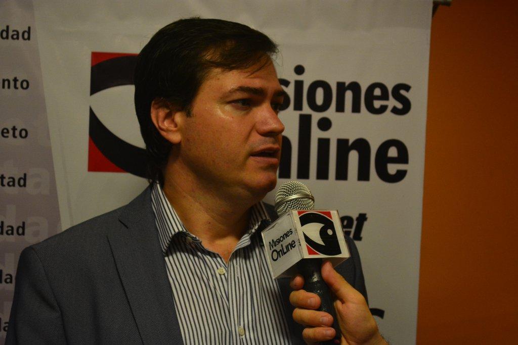 """Alonso Schwarz: """"El blanqueo nos da una enorme oportunidad de generar una reforma tributaria"""""""