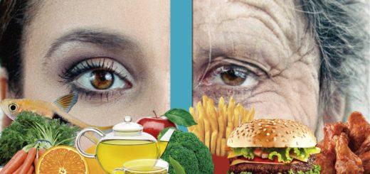 "¿Hay alimentos ""anti-age""?"