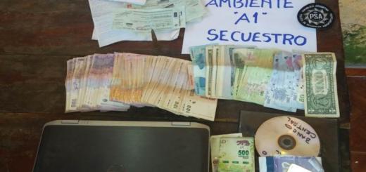 Mega-redada contra el narcotráfico en Corrientes: diez detenidos en 14 allanamientos en Libres y Mercedes