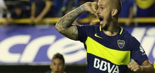 Otro gol de Benedetto para la ajustada victoria de Boca por Copa Argentina: Repasa el tanto ante Guillermo Brown