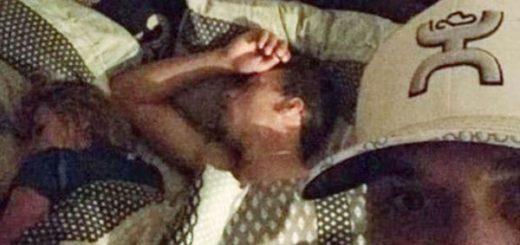 Encontró a su novia con otro hombre en su cama, tomó una fría decisión y se convirtió en estrella de Facebook