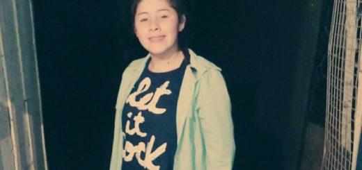 Buscan a jovencita de 15 años en Posadas