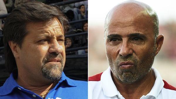 Caruso avivó la polémica: «Sampaoli habla con un jugador de la Selección desde antes que asumiera Bauza»