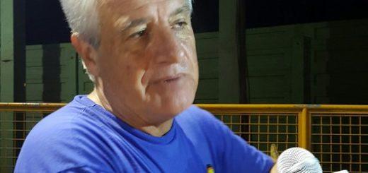 Crucero: La última parada de Rivoira podría ser en Paraná