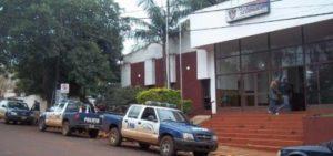 Fueron detenidos los acusados de violar a una chica de 14 años en Oberá
