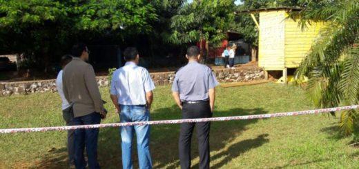 Femicidio de María Belén en Iguazú: la semana que viene estará el cotejo de ADN y definirá la suerte del único sospechoso