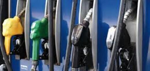 El precio del gasoil bajará esta semana 2,6% y las naftas un 0,1%