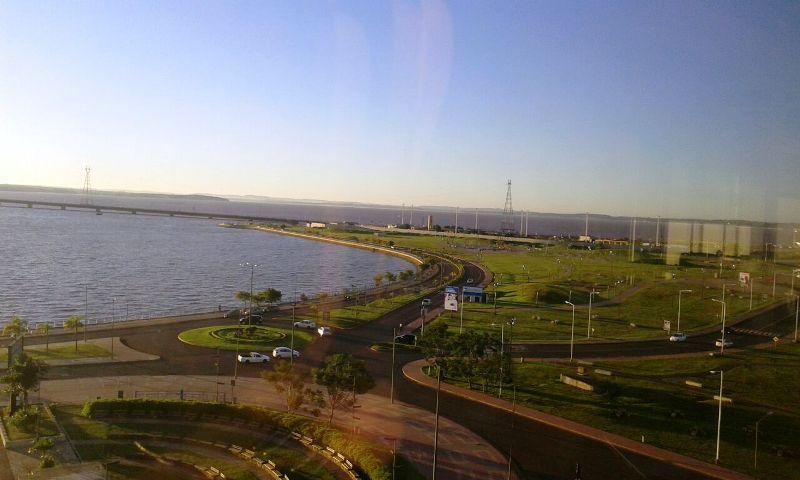 Clima otoñal y buen tiempo en Misiones