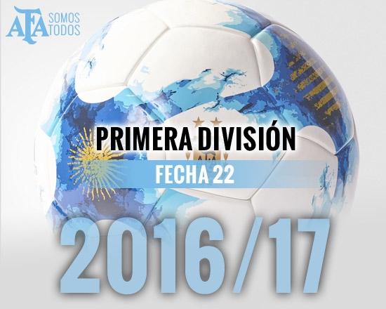 Se inicia la fecha 22 con Quilmes ante Talleres y el choque de Independiente frente a Estudiantes