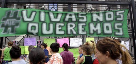 La cifra que duele: En Argentina hubo un femicidio por día desde enero de 2017