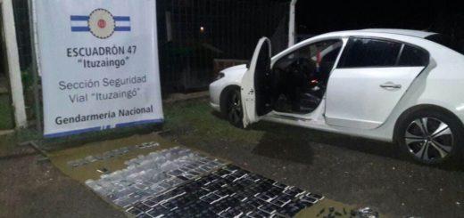 Llevaba celulares de alta gama desde Iguazú a Buenos Aires y lo interceptaron en Villa Olivari