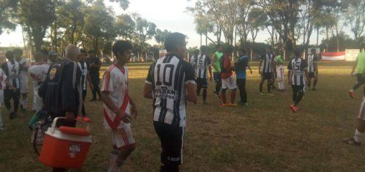 Liga Posadeña: Mitre y Atlético Posadas siguen liderando la tabla
