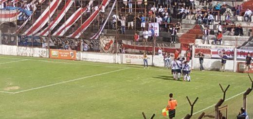 Guaraní le ganó 2 a 0 a Libertad y aseguró su permanencia en el Federal A
