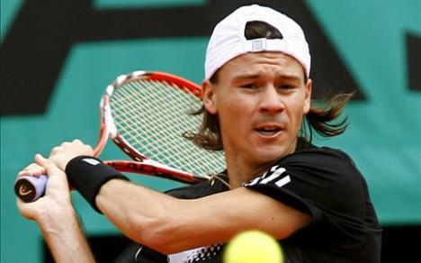 Guillermo Coria estará en Posadas para presentar el programa «Tenis en tu barrio»