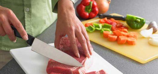 ¿Qué es la contaminación cruzada en la cocina y cuáles son sus graves riesgos para la salud?
