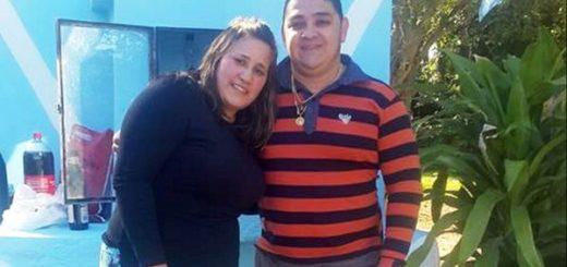 Mariela Terán, en Itatí y con tobillera electrónica