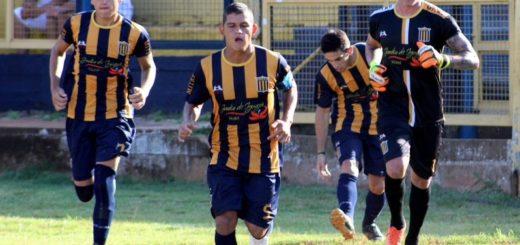 Crucero, Huracán, Mitre y Atlético Posadas dieron el primer paso en el inicio de la Liga Posadeña de Fútbol