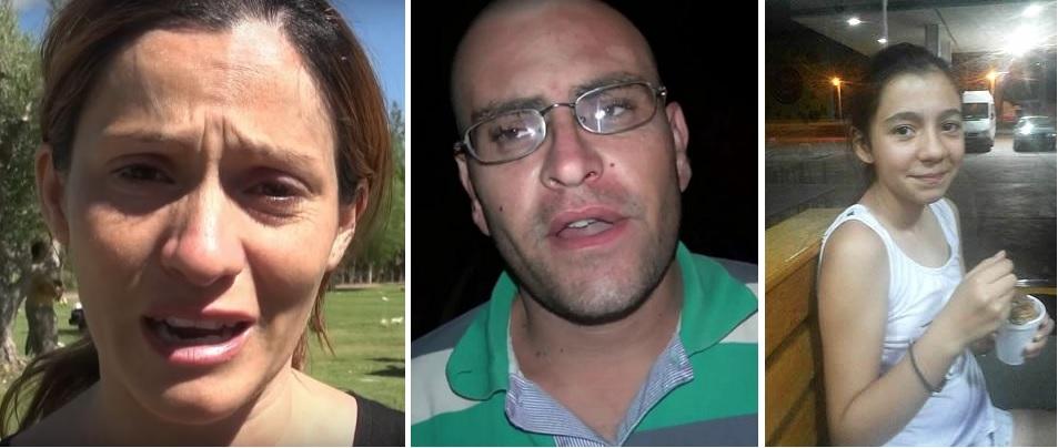 Asesinato de Florencia: más testimonios sitúan a Gómez en la escena del crimen, detalles escabrosos