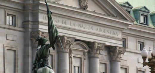 Oficializan la designación de Agustín Pesce como director del Banco Nación