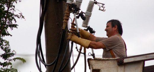 Desde EMSA advierten sobre inconvenientes en el suministro de energía eléctrica