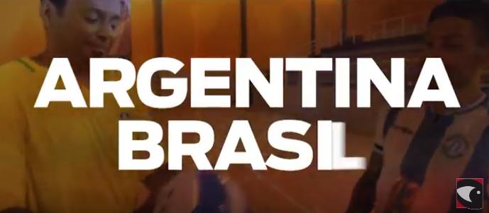 Fútbol de Salón: Misiones ya palpita el #DesafíoMundialista