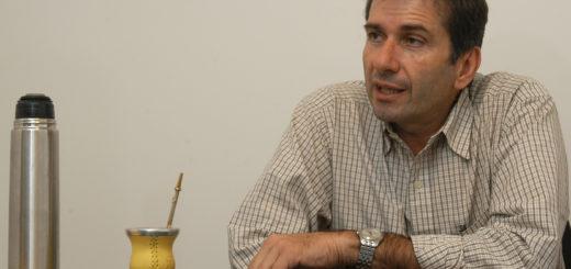 Schiavoni dijo que hay acuerdo por Aña Cuá y que demolerán parte del muro del Puente Internacional