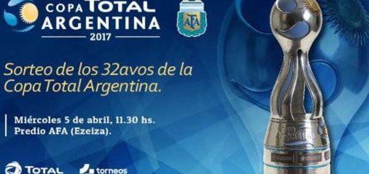 Copa Argentina: River enfrentará a Atlas y Boca irá contra Gimnasia y Tiro de Salta