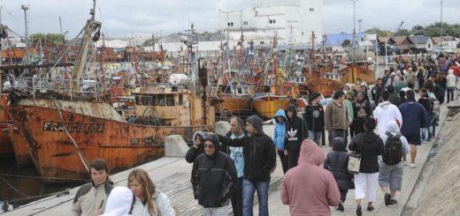El consumo del movimiento turístico en Semana Santa fue 30% superior al año pasado