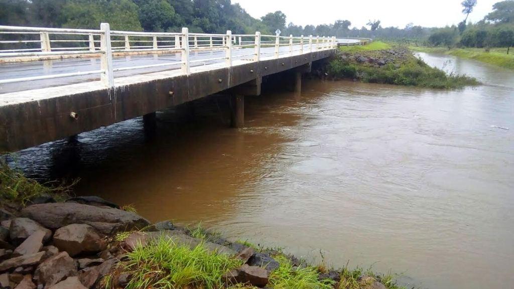 Informe vial sobre situación actual de puentes y rutas en Misiones