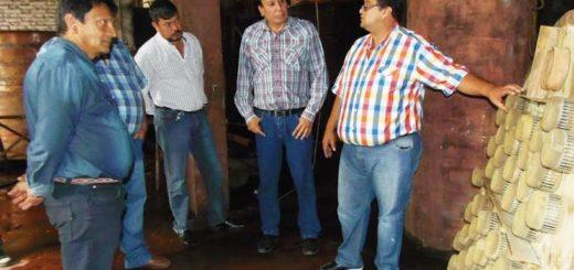 Esta semana finalizaría el aprestamiento del ingenio azucarero San Javier