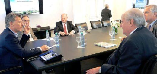Arcor informó a Macri sobre la compra de Papel Misionero y las otras plantas del grupo Zucamor
