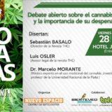 Desde hoy Uruguay inicia la venta de marihuana para uso recreativo