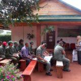 RENATRE Misiones capacitó a personal de las Bocas de Expendio y Recepción (BER)