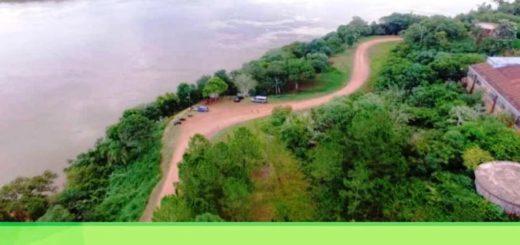 Montecarlo se unirá a Caraguatay con una atractiva costanera