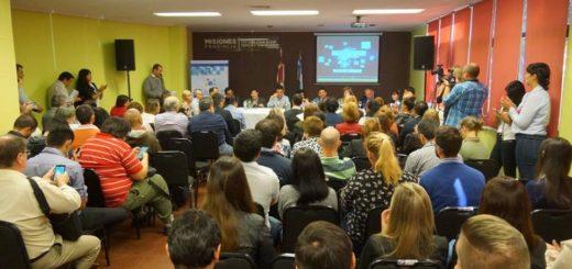 PLANIED: Misiones avanza en arraigar la cultura digital en el sistema educativo