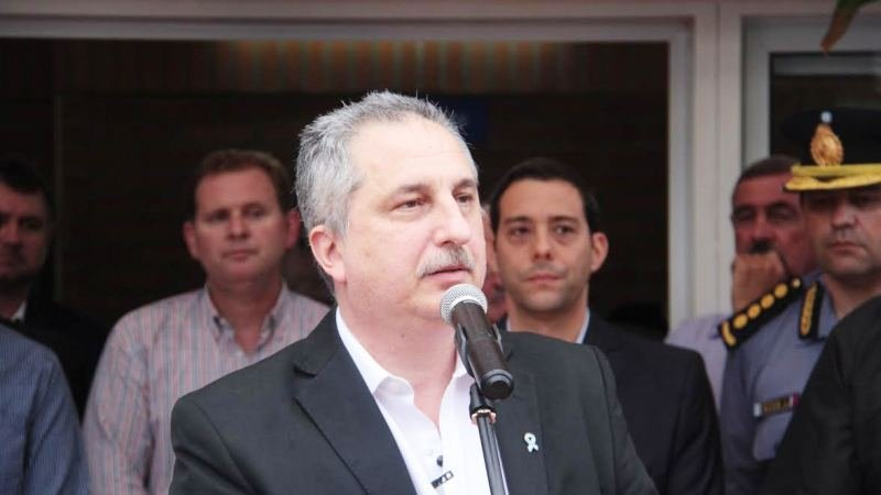 Passalacqua anunció pago de primer retorno de burley a tabacaleros