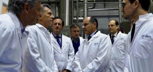 El presidente Macri anunció que el programa de Reparación Histórica llegó al millón de jubilados
